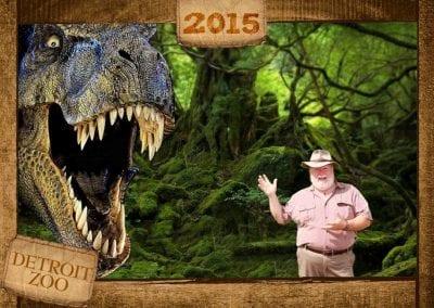 dinosauria 2015